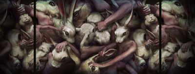 ryohei hase digital paint