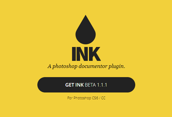 ink ps plugin